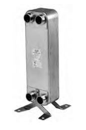 Пластинчатый теплообменник danfoss цена Пластинчатый теплообменник ЭТРА ЭТ-200 Липецк