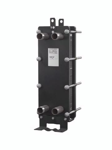 Теплообменник пластинчатый danfoss xg Кожухотрубный конденсатор WTK CF 500 Балаково