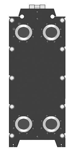Пластинчатые теплообменники Danfoss серия XGC-L013H Шадринск навьен проблема с теплообменником