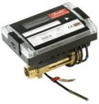 Danfoss SONOMETER 1000 Ду - 15 мм, Ру - 16 бар